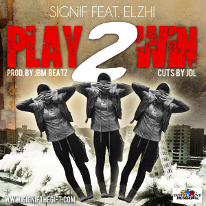 Signif Feat. Elzhi - Play 2 Win Sadat X, Aldrick Guests on Friction