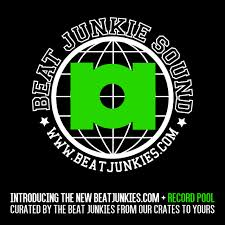 Beat Junkies Mix by D-Styles - Record Pool Sampler