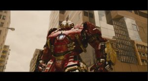 Avengers 2: Age Of Ultron Teaser Just Tickles All Over