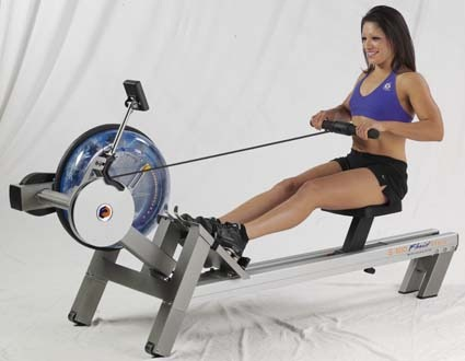 Image result for rowing machine