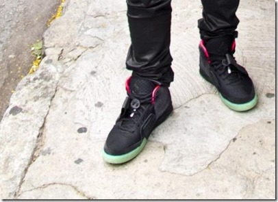 best service df631 7be39 Nike Air Yeezy 2 Coming In March 2012